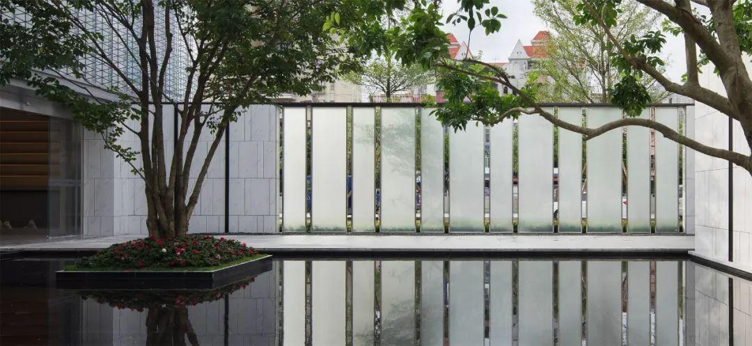 东莞金地卓越松湖悦湾景观设计/GND设计