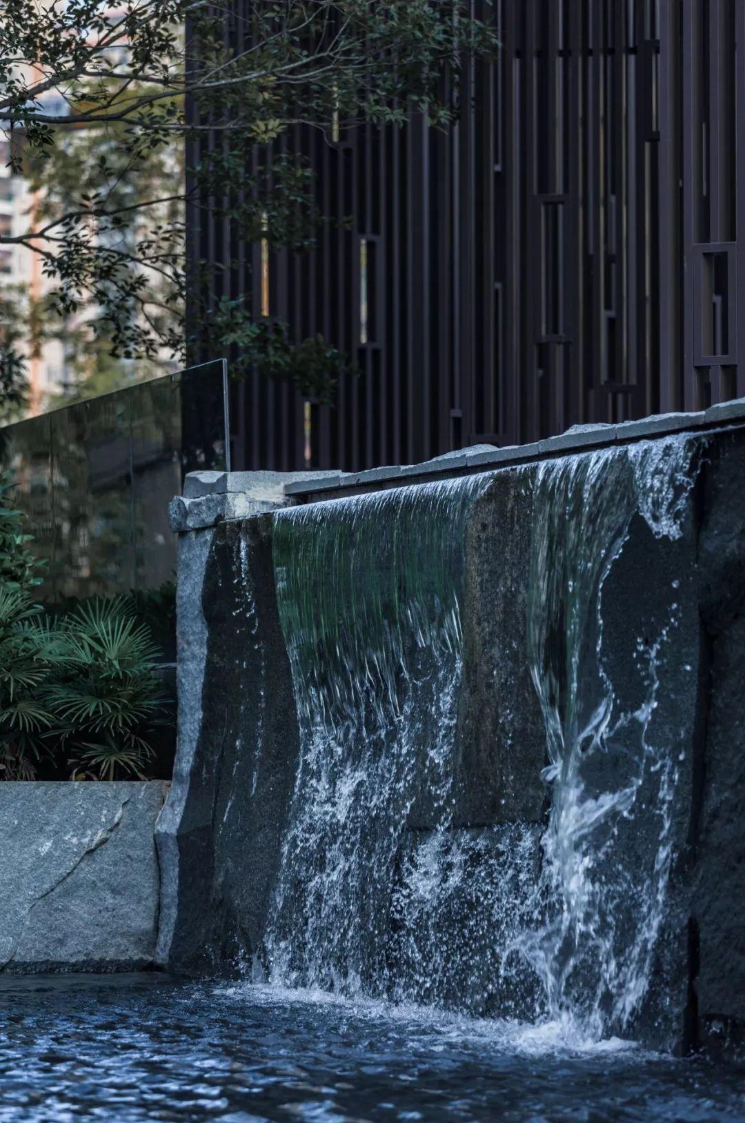 佛山时代领峰景观设计/山水比德