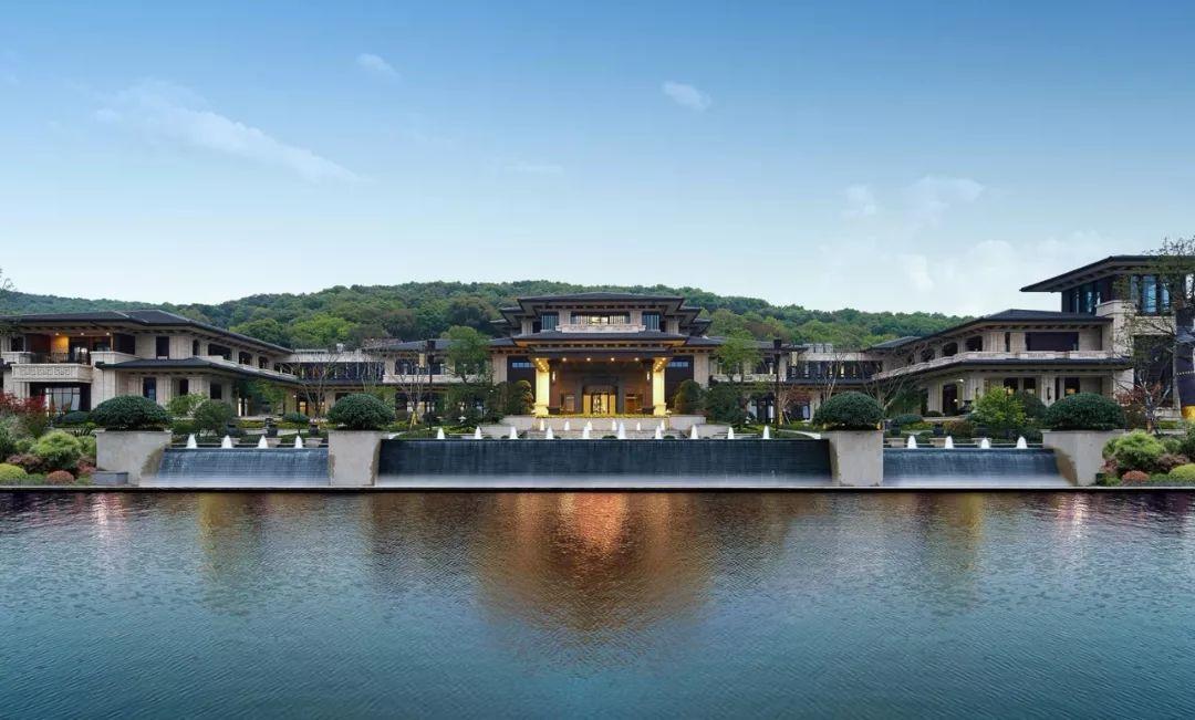 杭州潮闻天下建筑设计/睿风设计