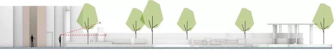深圳龙华同创华著屋顶花园景观设计/GND设计集团