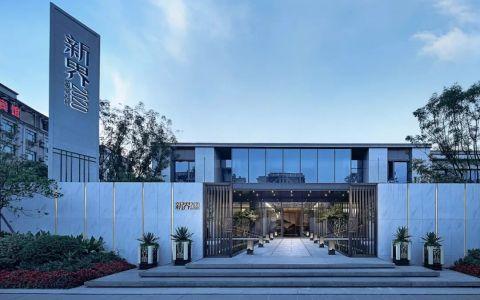 杭州新界2020售楼处室内letou国际米兰下载/易和letou国际米兰下载