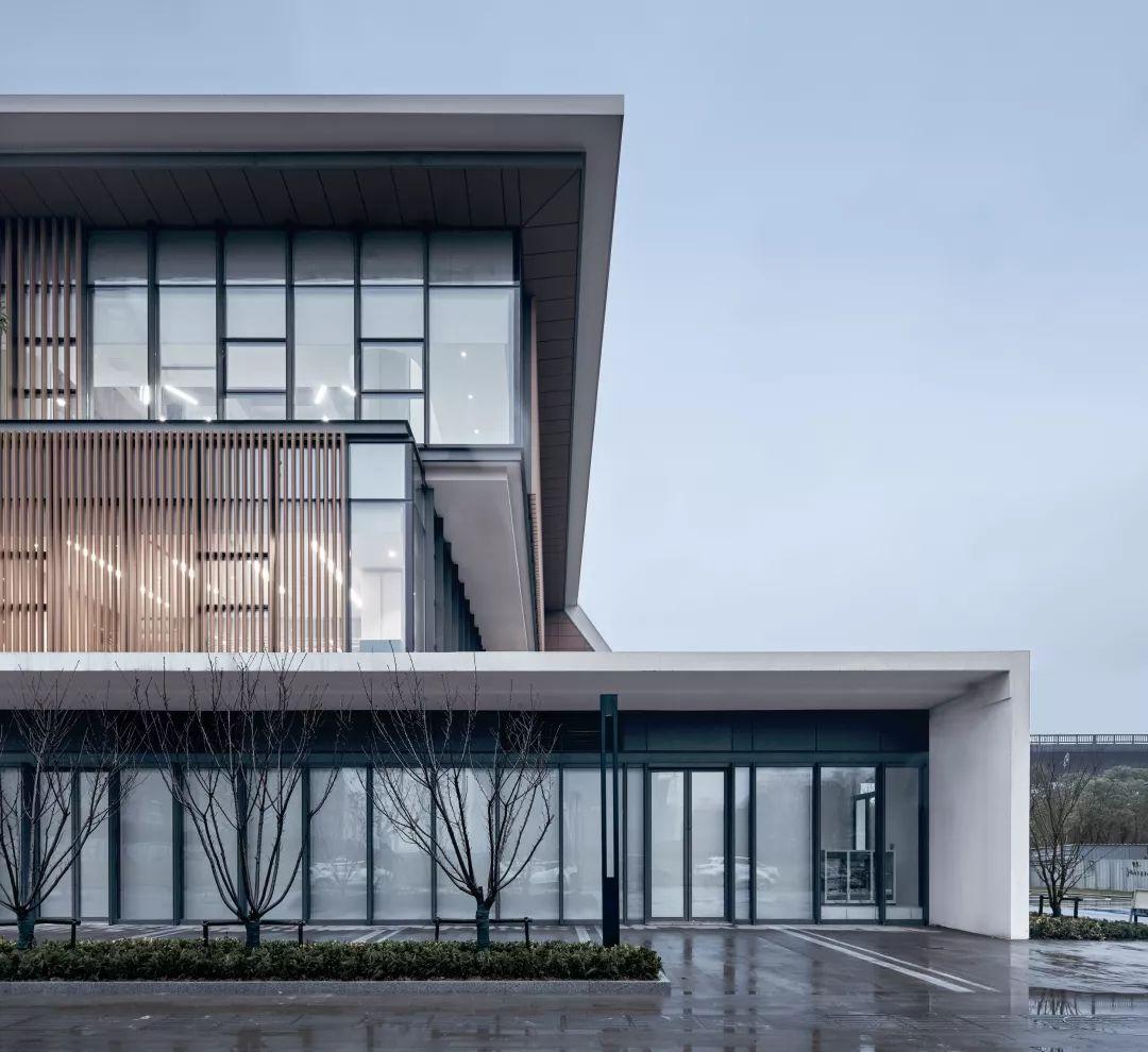 无锡量子感知研究所建筑设计/UDG联创国际