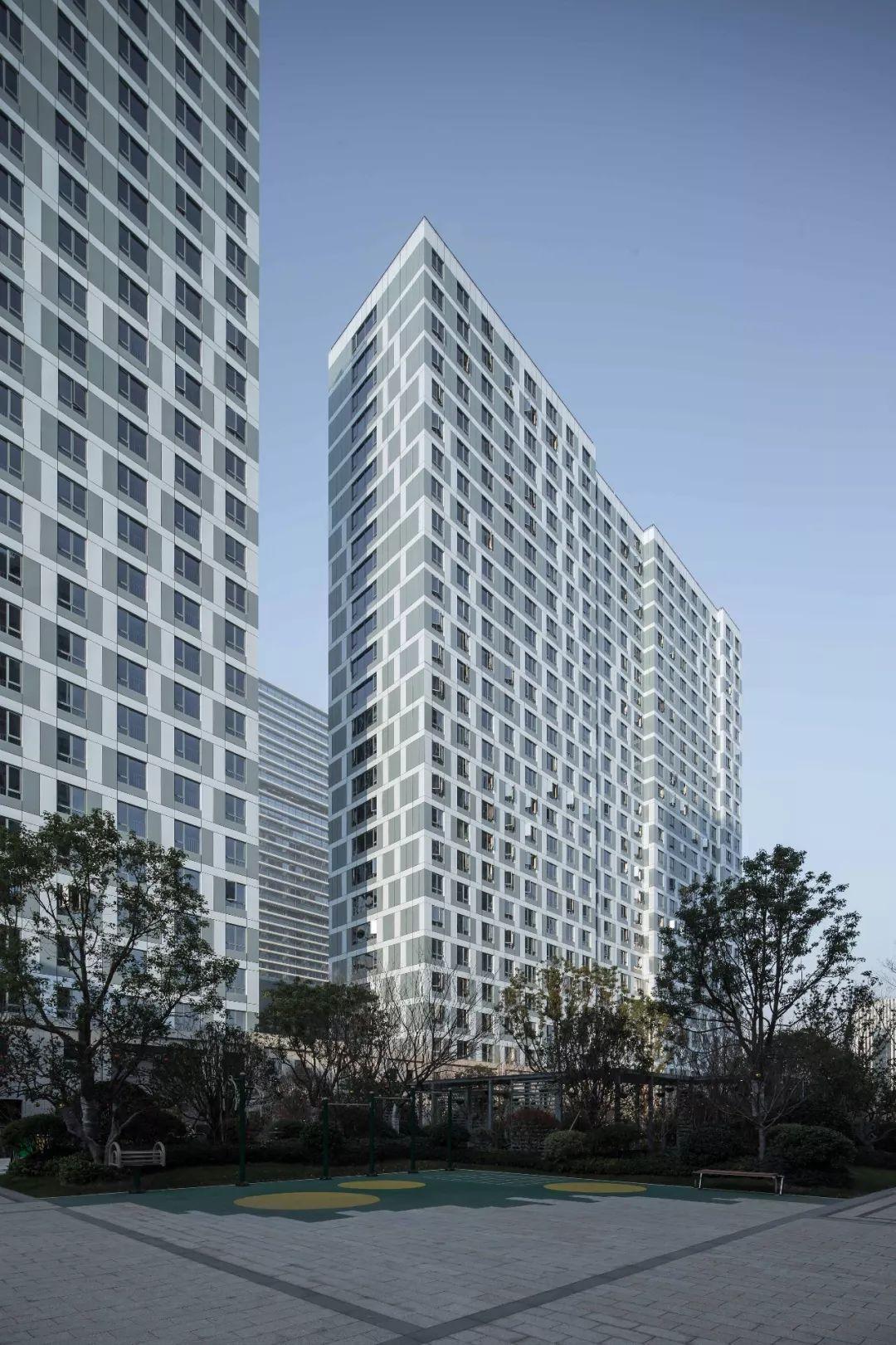 杭州西溪永乐城建筑设计/UAD浙大设计