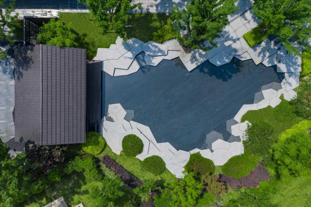 重庆龙湖·開元景观letou国际米兰下载/蓝调国际