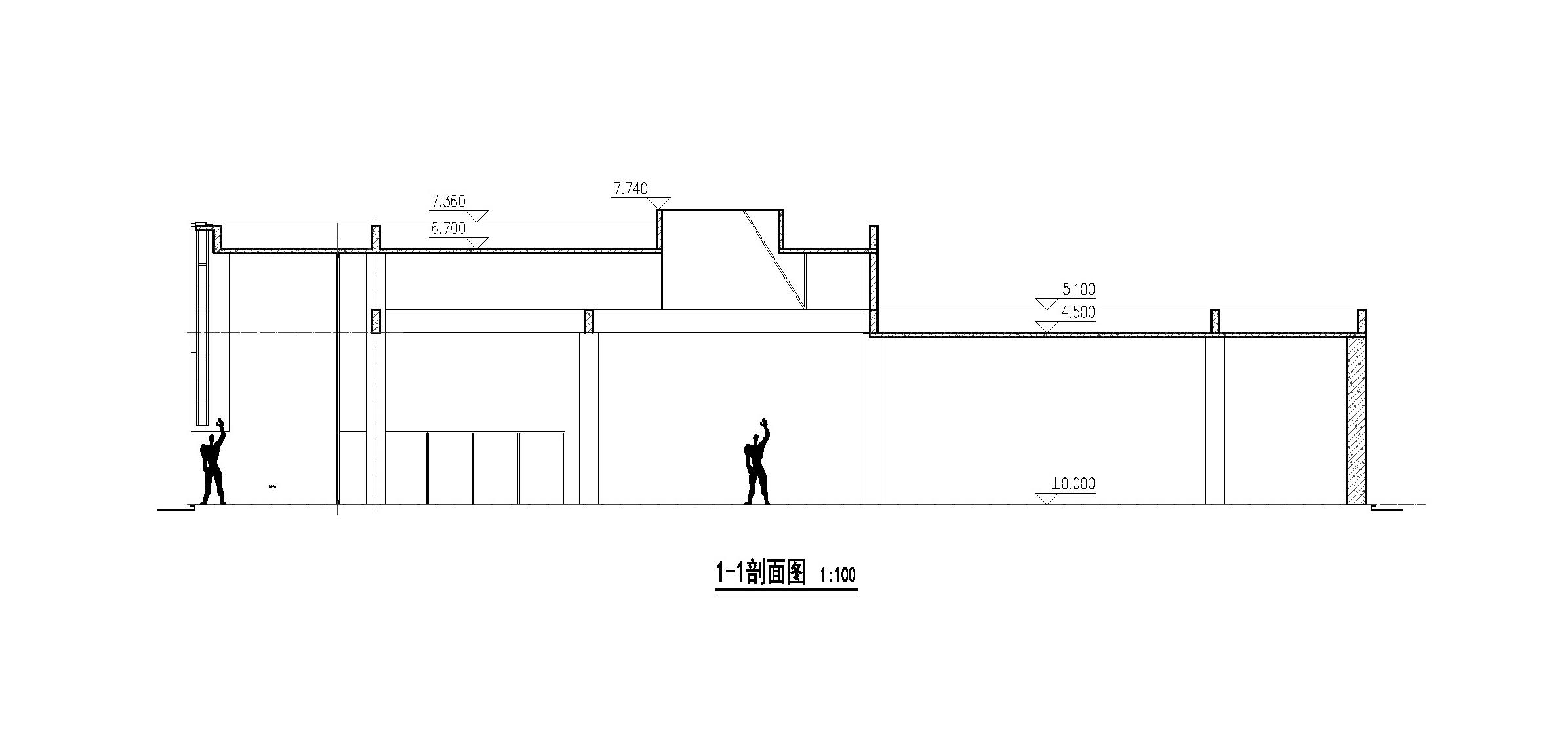 厦门前海湾展示中心建筑设计/PTA上海柏涛