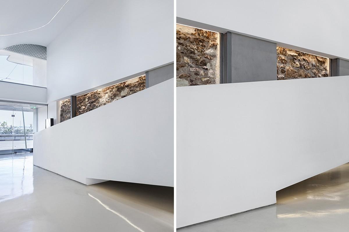 希腊Mole药房建筑letou国际米兰下载/KLab Architecture