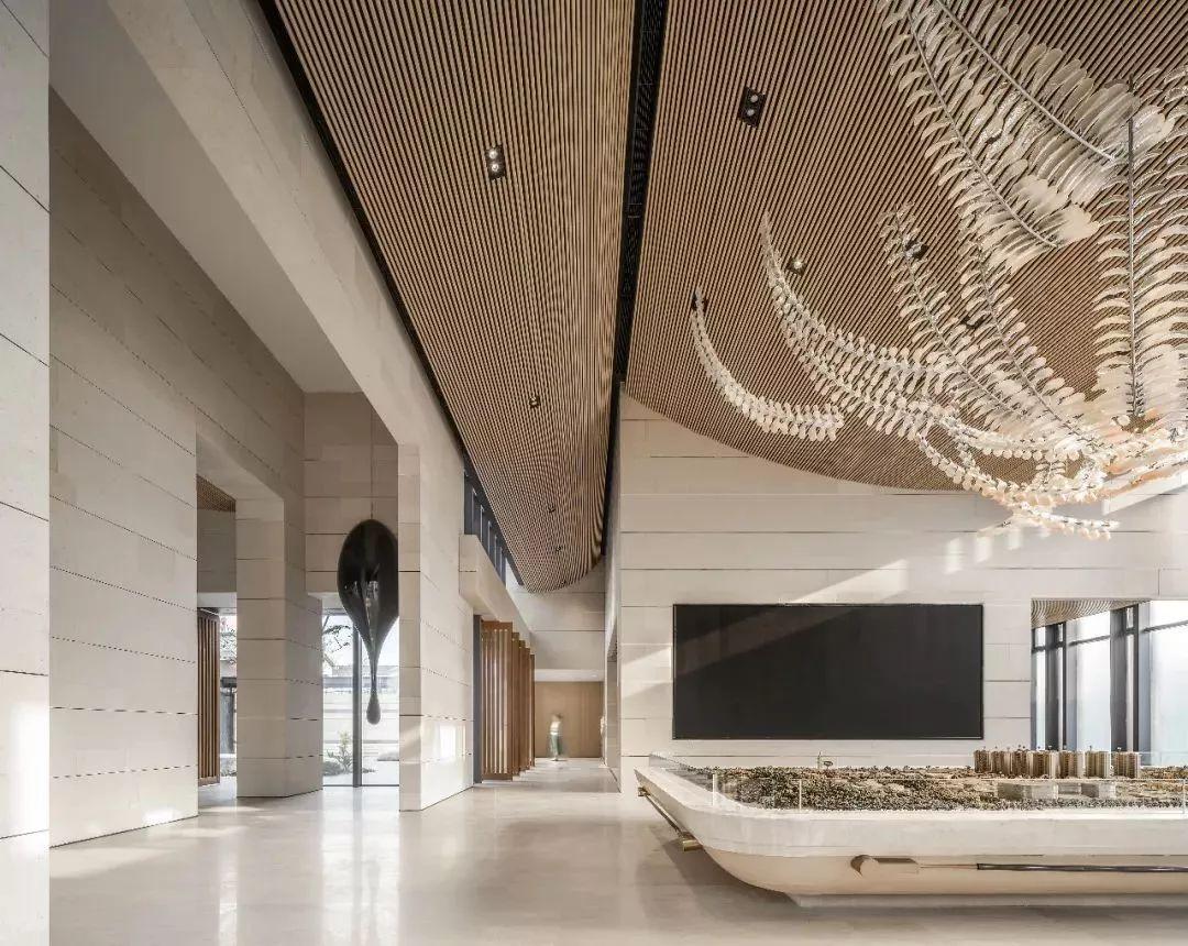 江西绿地明镜湾室内设计/WJID维几设计