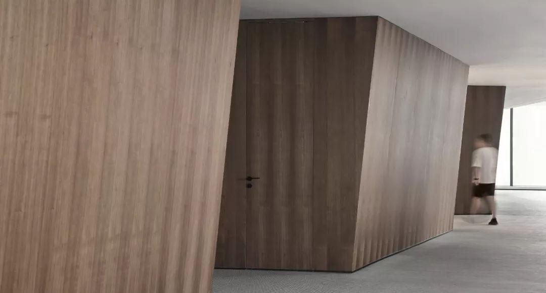 深圳卓越前海壹号办公展示体验中心室内设计/于强室内