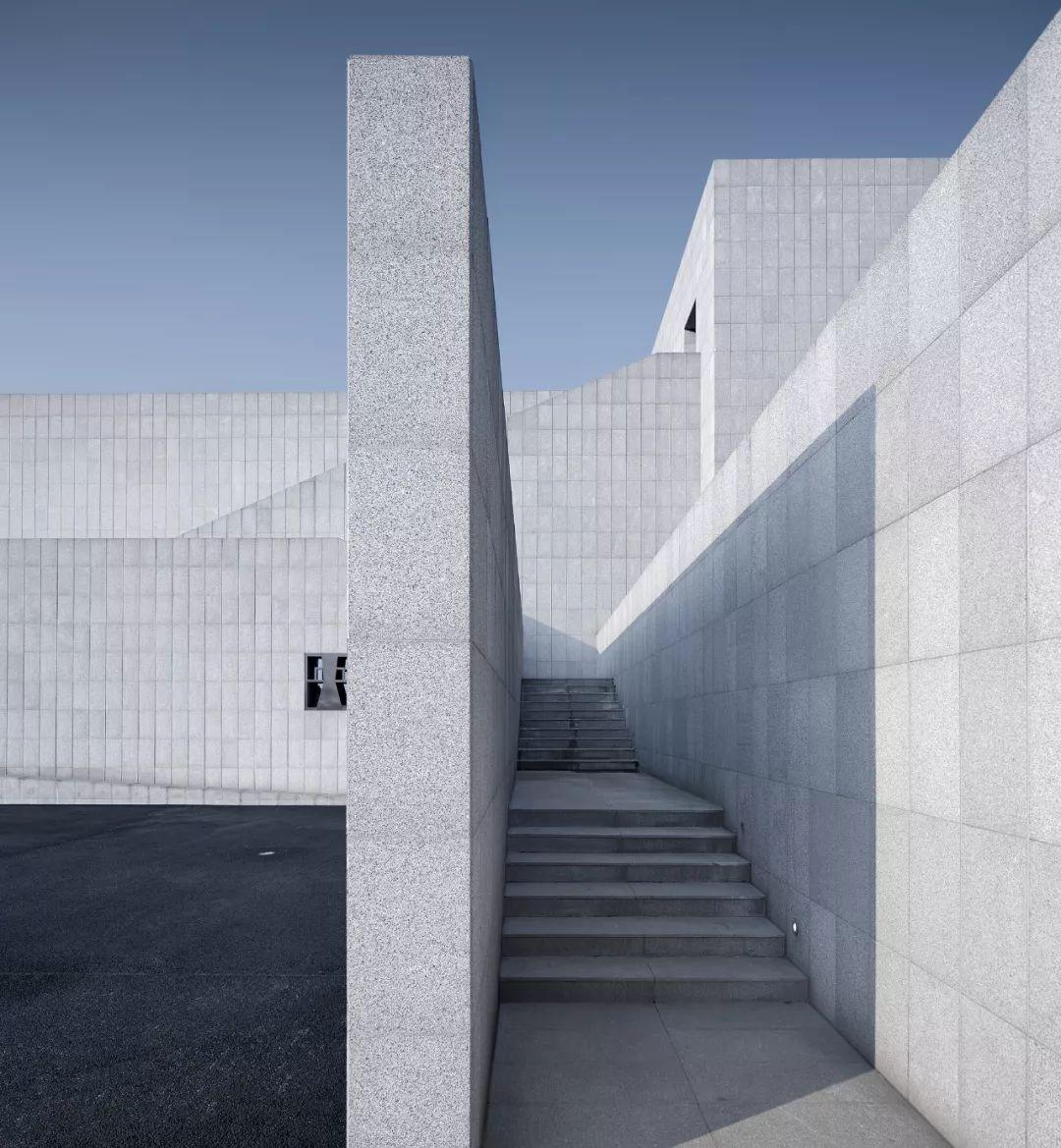 浙江江山烈士纪念馆建筑设计/UAD浙大设计院