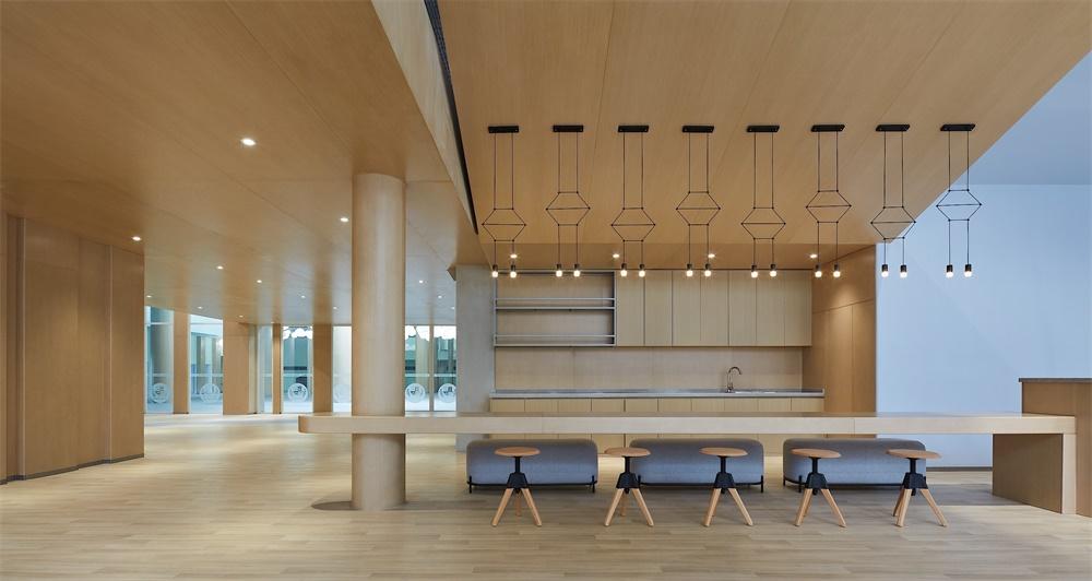 上海佘山常菁藤国际幼儿园室内设计/ELTO Consultancy