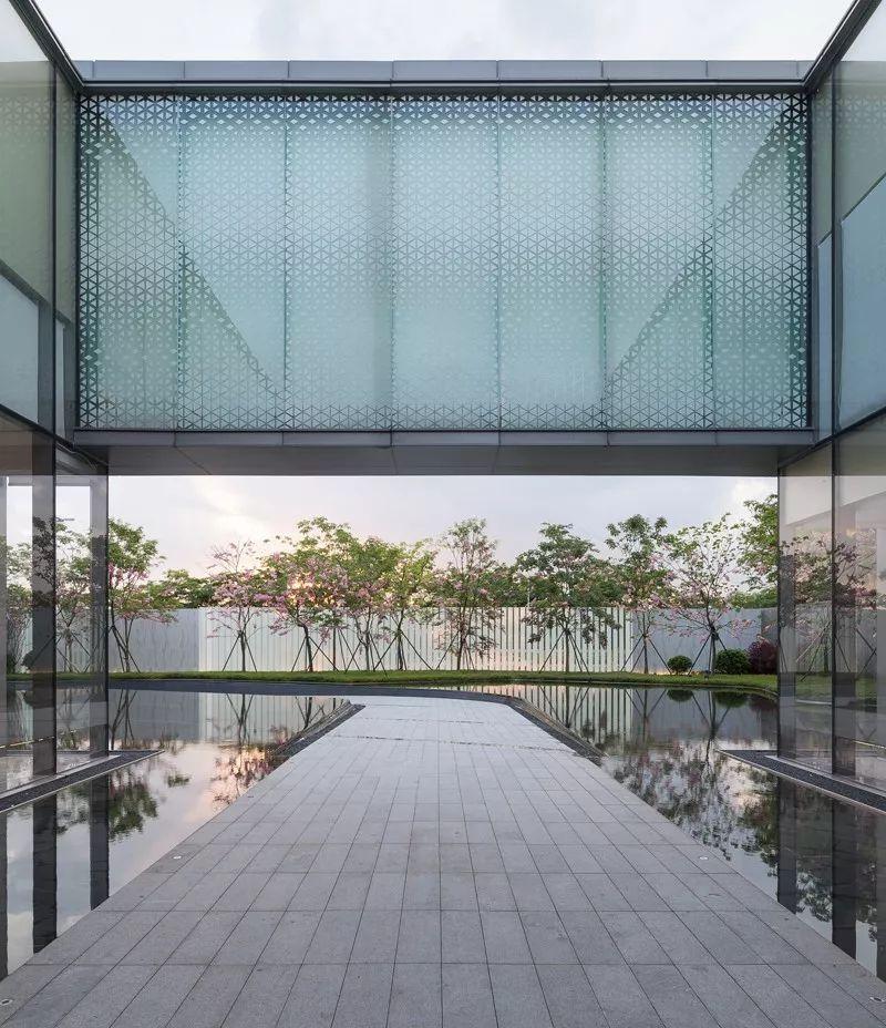 东莞卓越金茂·浅水湾景观设计/DDON笛东