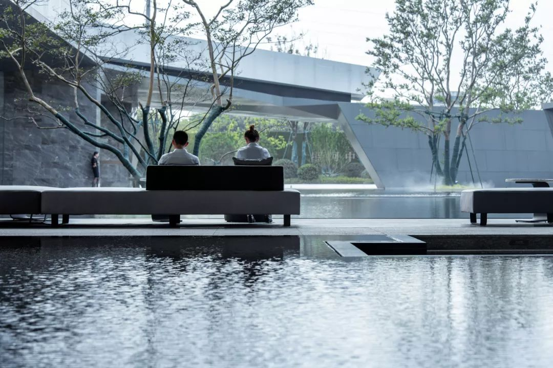 无锡江阴星河国际景观设计/MPG摩高景观