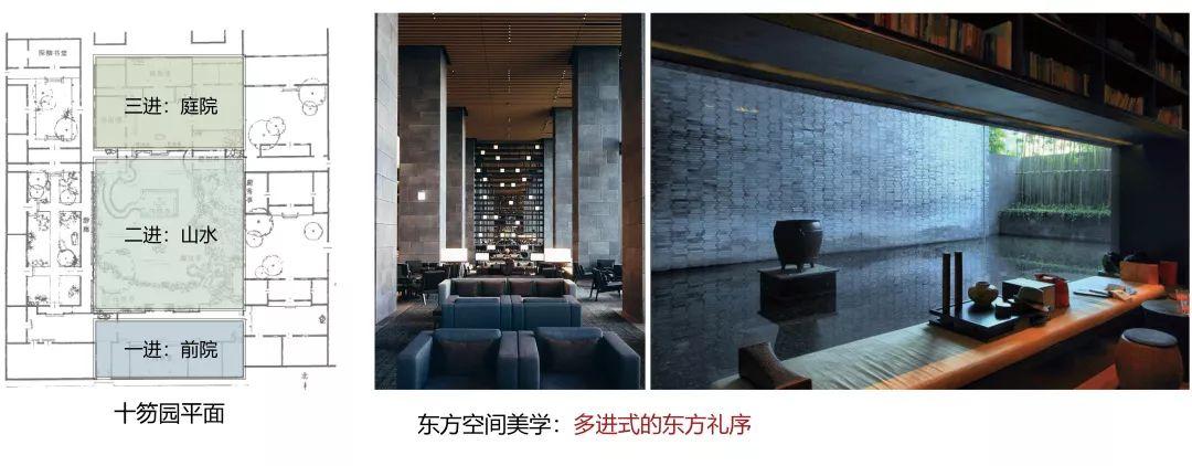 潍坊鲁鸿泰华 · 兰亭序景观设计/上海日清景观