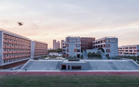 上海托马斯实验学校建筑letou国际米兰下载/同济大学建筑letou国际米兰下载研究院