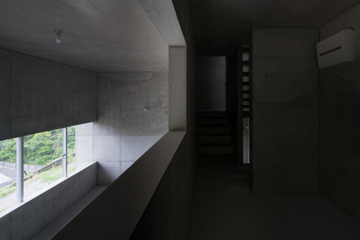 日本Ajina独立住宅建筑设计 / Kazunori Fujimoto Architect & Associates