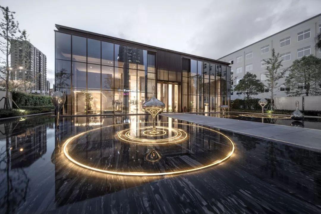 温州旭辉·金茂·新城·中南国瑞府建筑设计/睿风设计