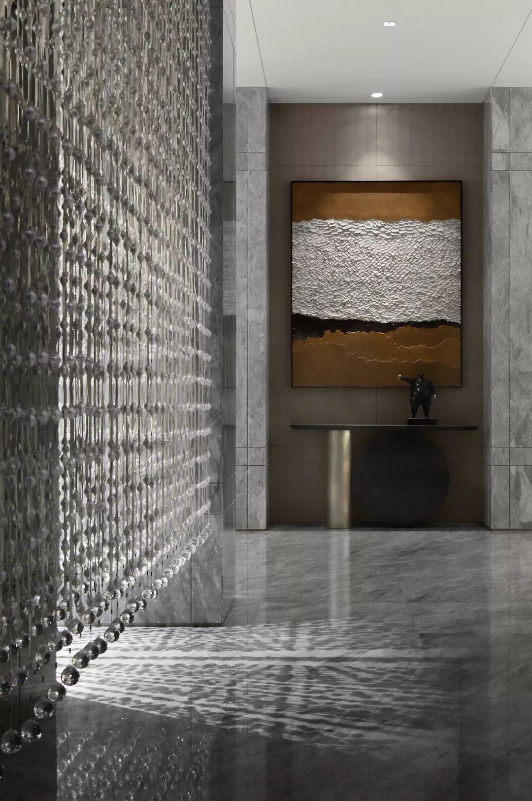 杭州绿城和庐生活馆室内设计/矩阵纵横