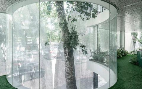 北京爱马思艺术中心建筑letou国际米兰下载/建筑营letou国际米兰下载工作室
