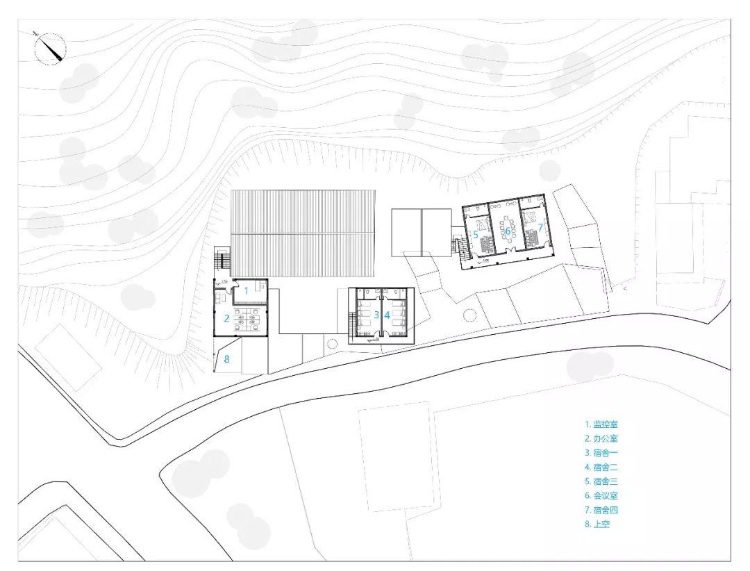 福州前洋农夫集市建筑设计/中国建筑设计研究院