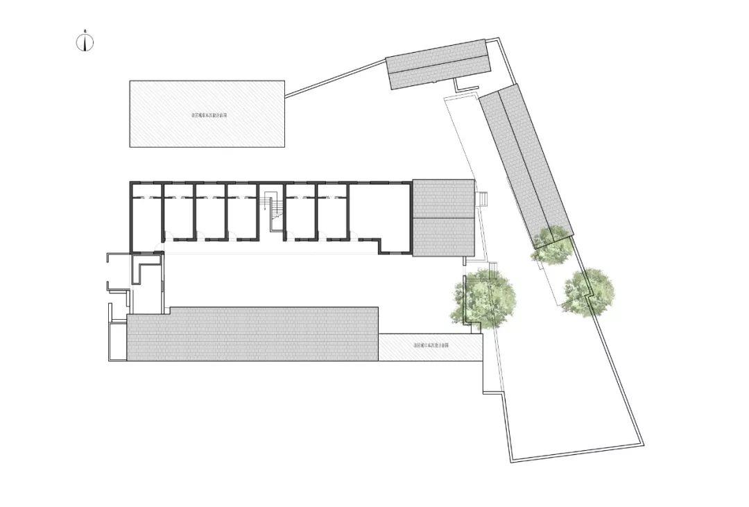 义乌蒙特梭利早教中心景观设计/安道设计