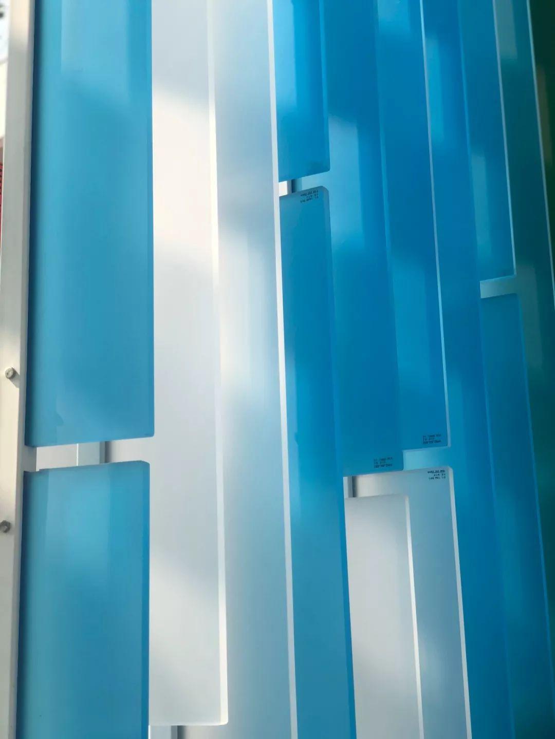 西安立德思小学景观设计/本色营造