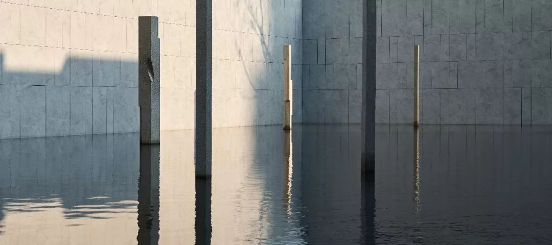 温州绿城凤起玉鸣示范区霖雨庭景观设计/七月合作社