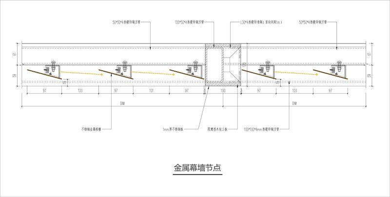武汉万科新都会建筑设计/睿风设计