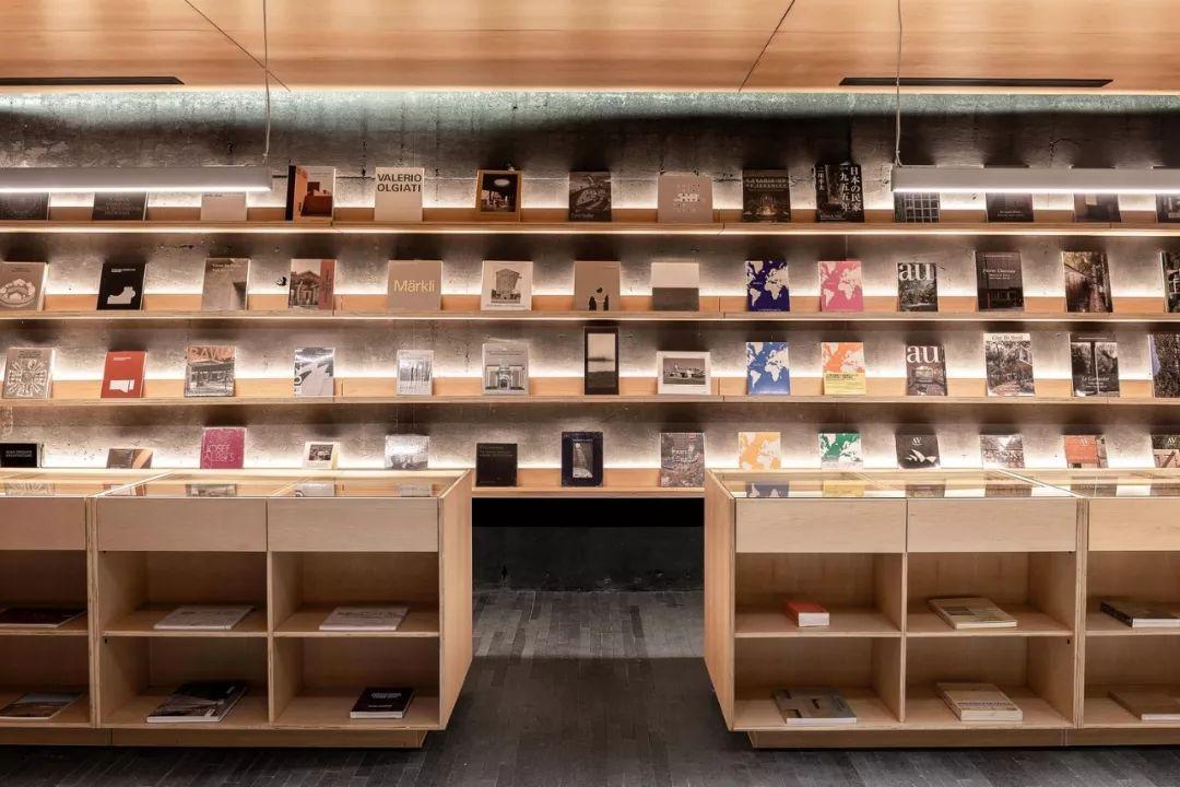 墨西哥石材博物馆建筑设计/Esrawe Studio
