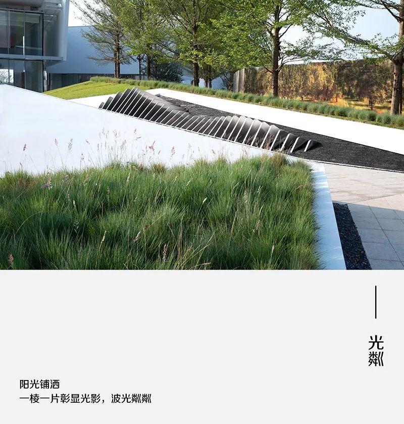 阳江美的 · 未来中心景观设计/DDON笛东