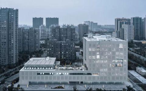 南通大众燃气有限公司服务调度中心建筑letou国际米兰下载/同济letou国际米兰下载