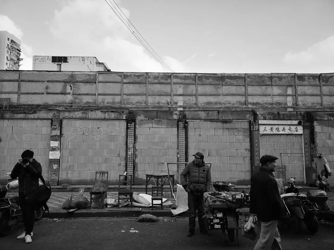 上海阳普生鲜勤海店改造设计/ YSDesign予舍予筑