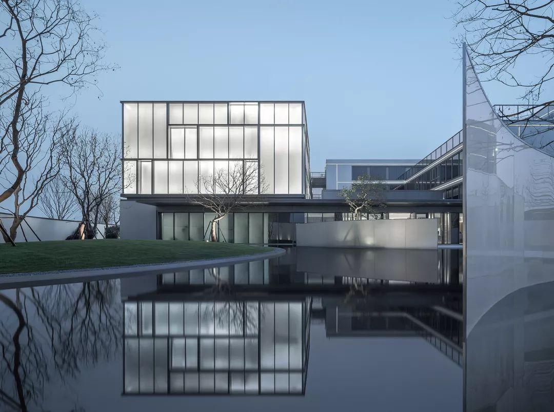 杭州融创城示范区建筑设计/中房建筑