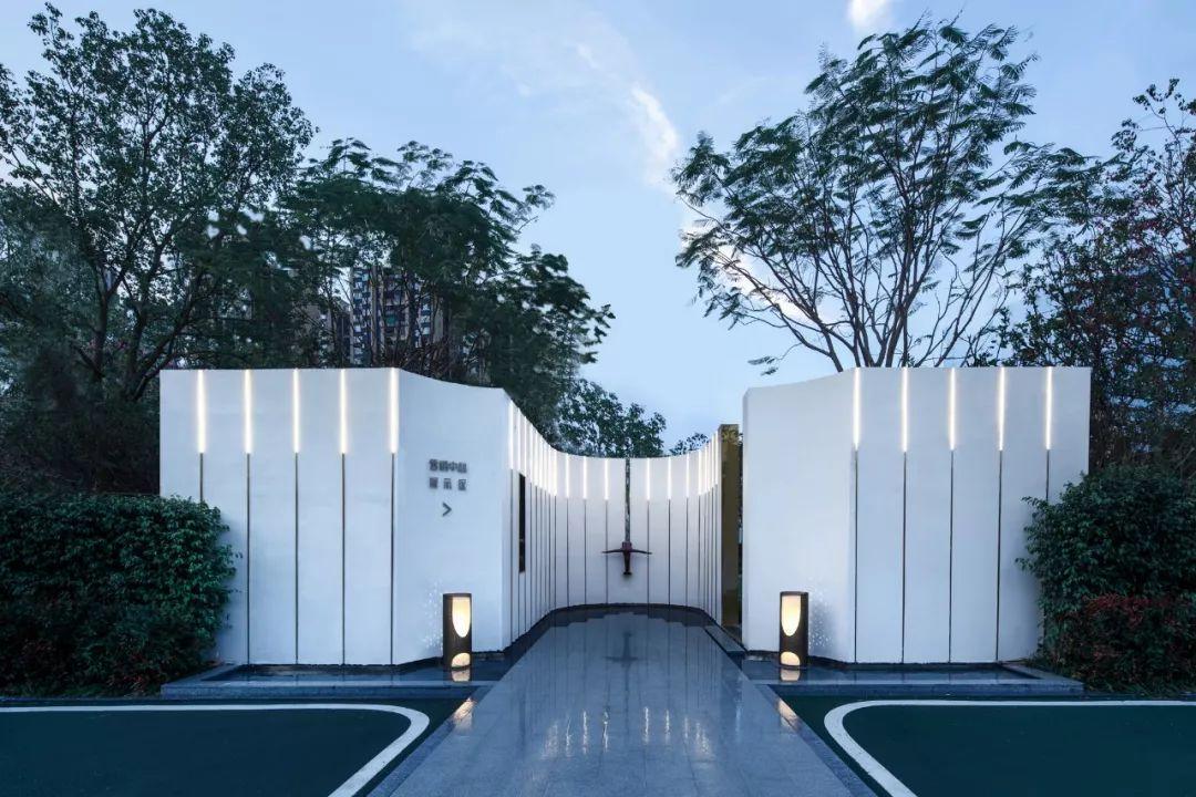 FIFI和KAKA的坪山城堡建筑设计/CUBE立方设计+库博设计