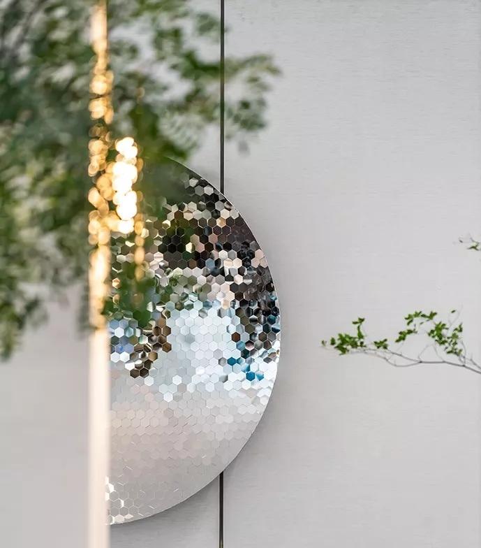 绿地滇池国际健康城·城市展厅室内设计/则灵艺术