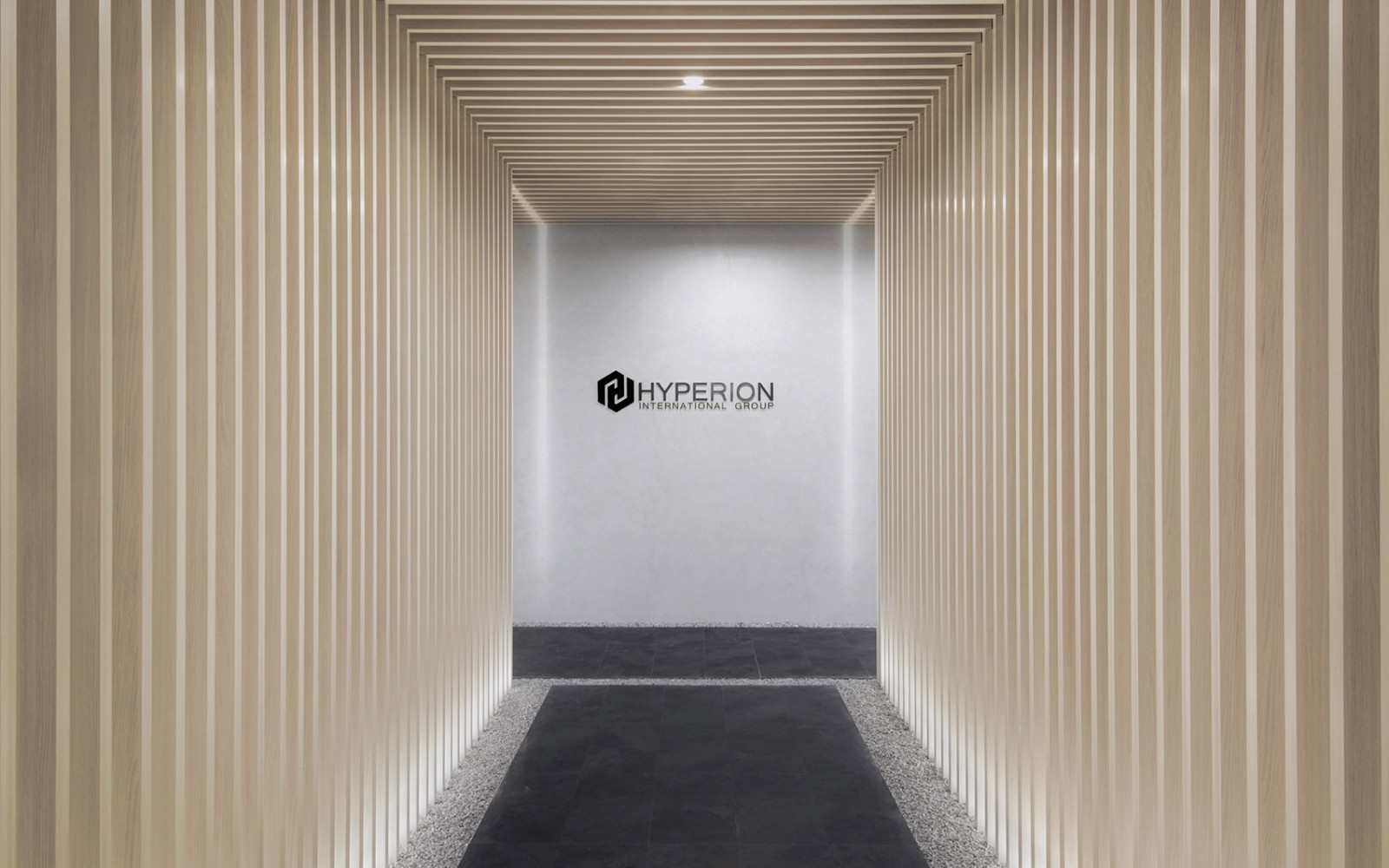 北京海氏国际集团北京办公室室内设计/PLAT ASIA