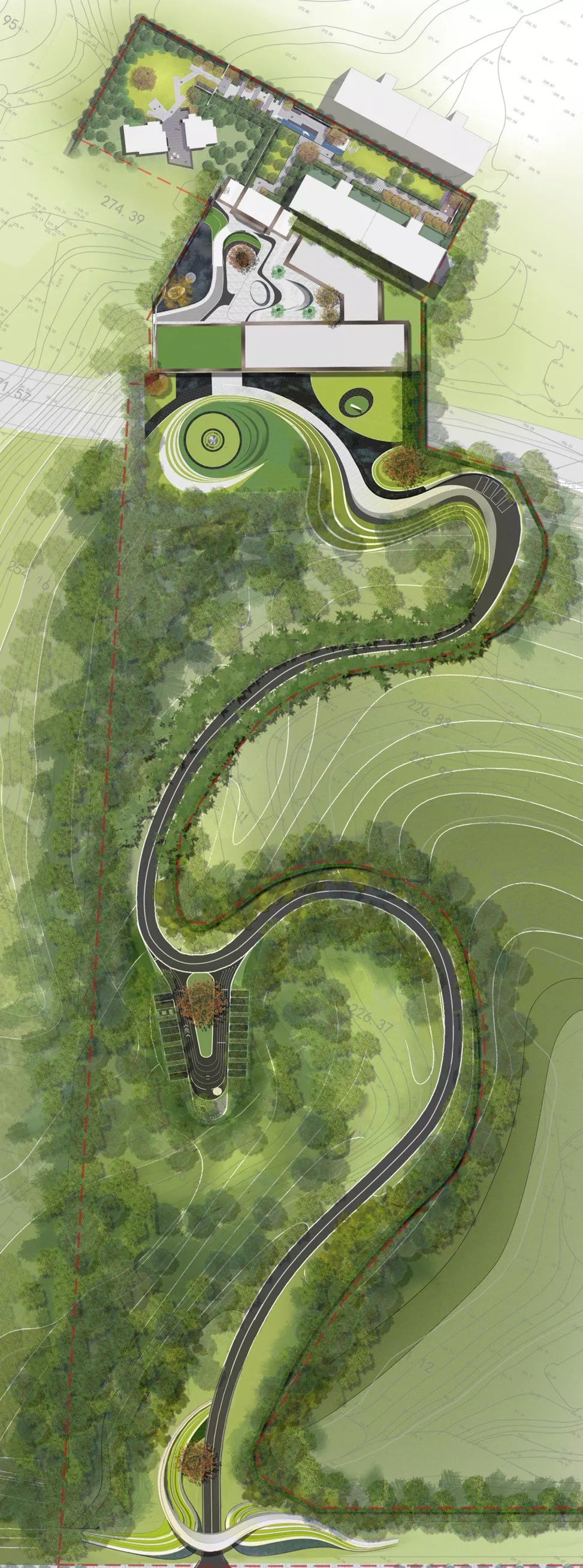 11-chongqing-greenland-tingjiang-zuoan-lismdesign