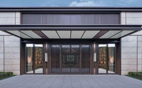 宋都巢湖·如意长江示范区建筑letou国际米兰下载/AAI国际建筑