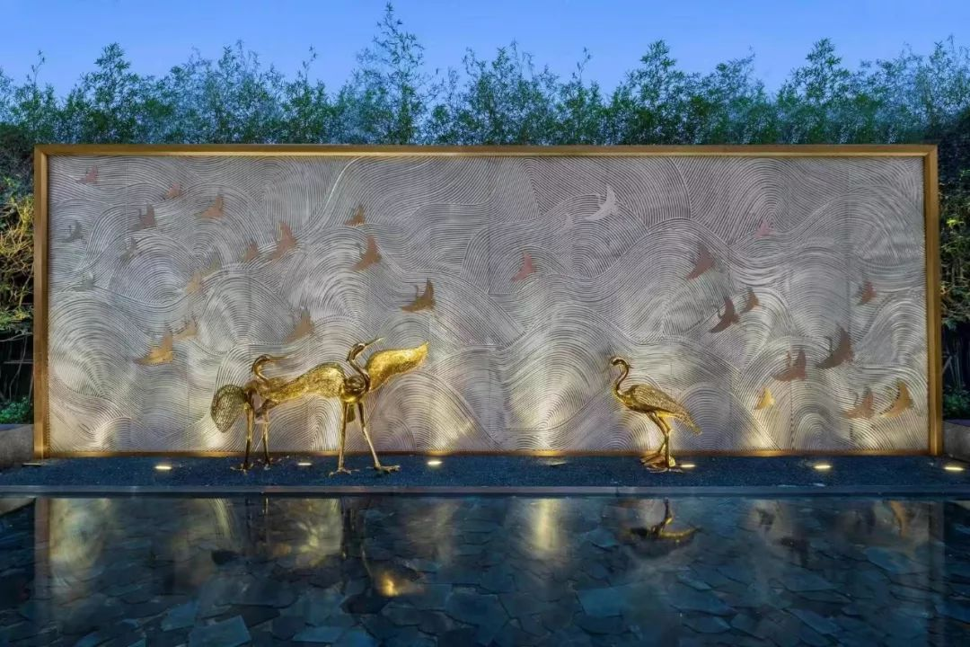 宜宾阳光城·珑山悦示范区景观设计/致澜景观
