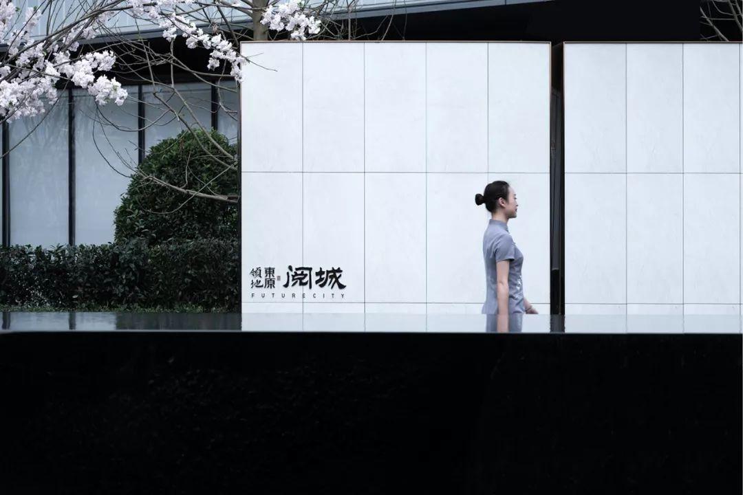 绵阳领地东原 · 阅城景观设计/DDON笛东