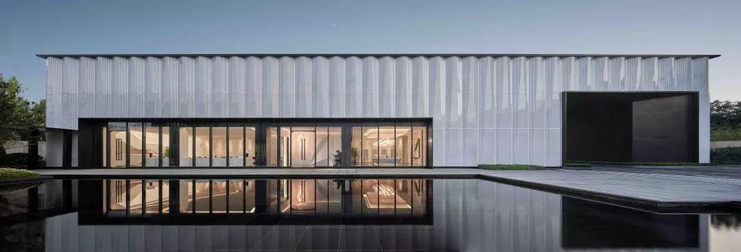 杭州HYGGE源翠府示范区建筑设计 /AAI国际建筑师事务所