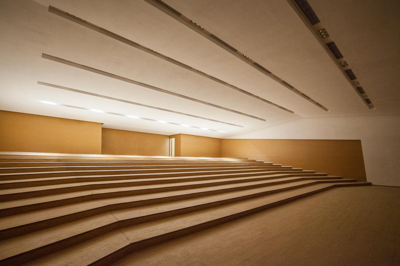上海唐镇新市镇配套中学建筑设计 / 华建集团上海建筑设计研究院