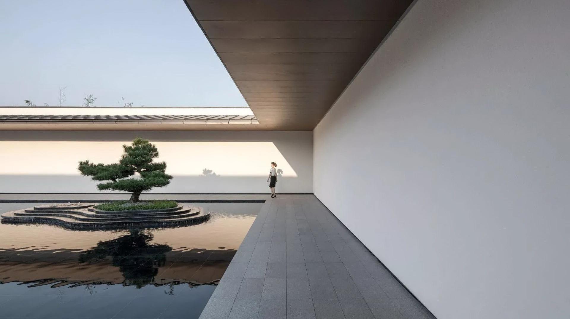 融创开封·宸院景观设计 / QIDI栖地设计