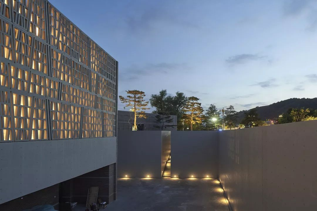 承德博物馆建筑设计 / 华汇设计