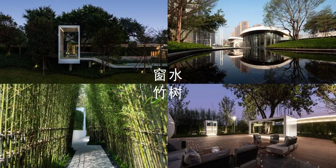 佛山合景·新鸿基·泷景生活美学馆景观设计 / BOX盒子实践