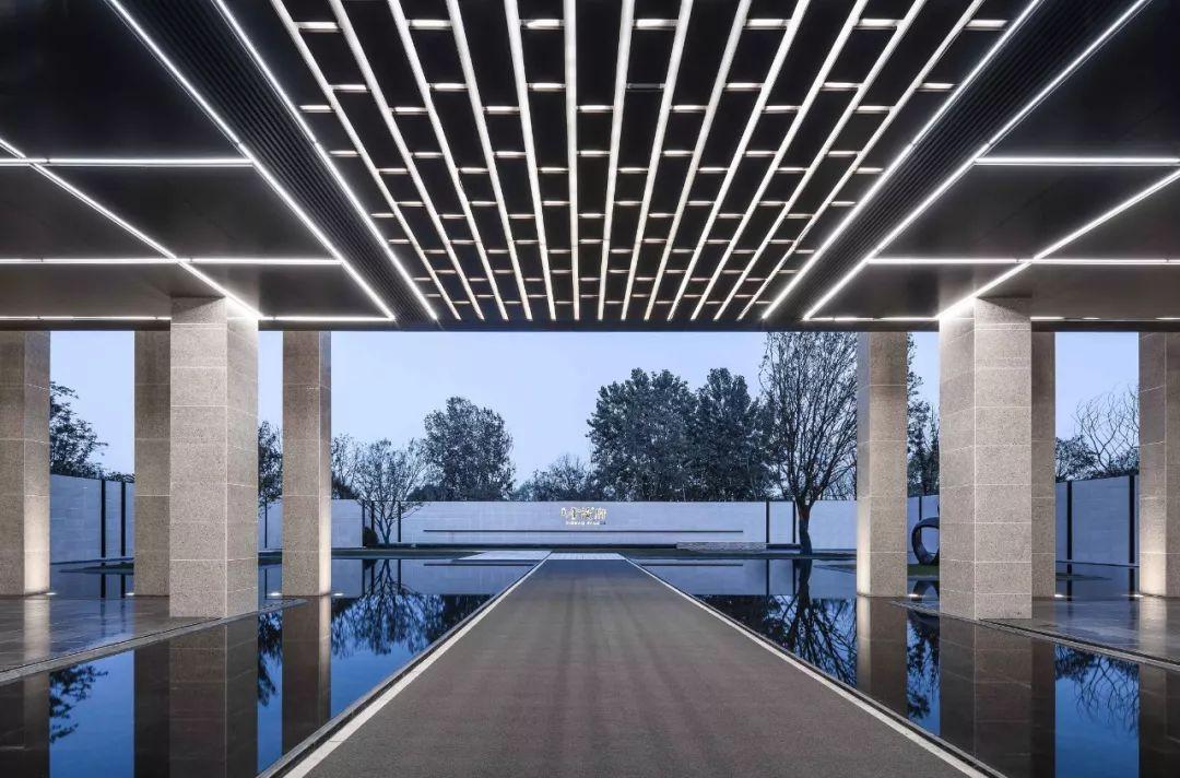 武汉 滨江·金茂府建筑设计/骏地设计