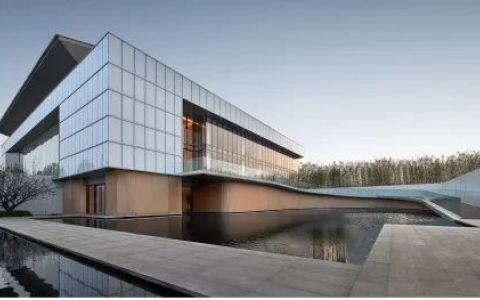 融创公元2020美学示范区建筑letou国际米兰下载 / AAI国际建筑师事务所