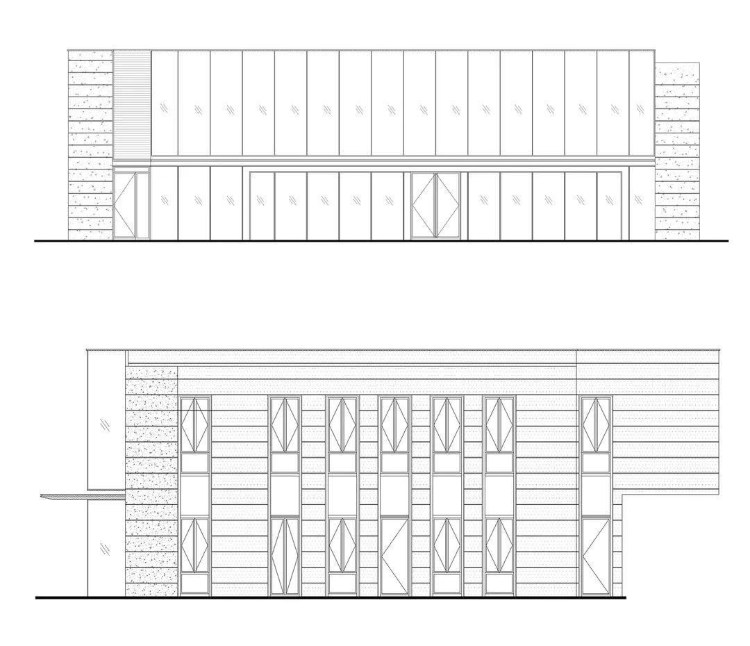 融创福州•马尾ONE望海潮建筑设计 / 中房建筑