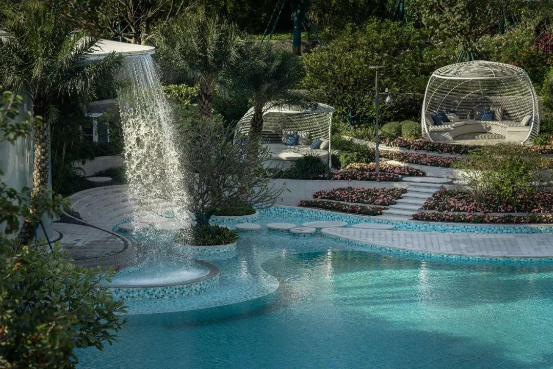 阳光城佛山半岛景观设计 / 纬图设计机构
