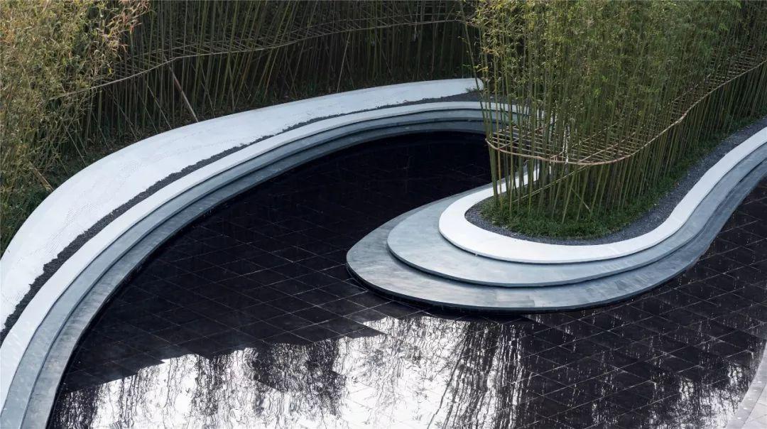襄阳雅居乐·玺悦示范区景观设计 / 致澜景观
