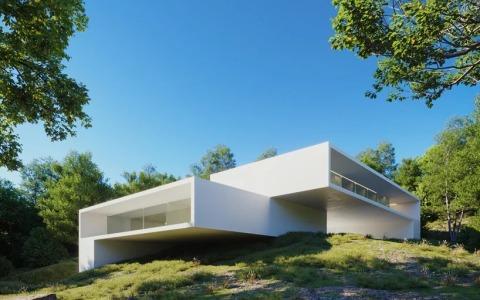 里约热内卢之家 独立住宅建筑letou国际米兰下载 / Silvestre Arquitectos